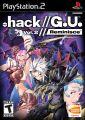 .hackG.U. vol. 2Reminisce