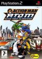 Action Man ATOM Alpha Teens on Machines