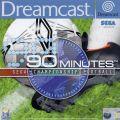 90 Minutes -SEGA Championship Football
