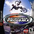 Mat Hoffmans Pro BMX