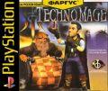 Technomage - Return of Eternity
