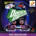 Dance Dance Revolution and Dancing Stage
