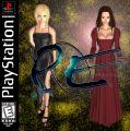 Parasite Eve - Special CD-Rom