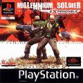 Millennium Soldier - Expendable