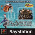 Disneys Atlantis - The Lost Empire