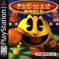 Дилогия: Pac-Man World 20th Anniversary  and Ms. Pacman - Maze M