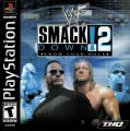 WWF Smackdown! 2 - Know Your Role