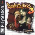 Darkstalkers 3 - Jedahs Damnation