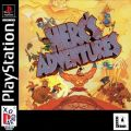 Hercs adventures