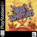 Disneys Hercules Action Game and Hercs Adventures