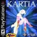 Kartia - The World of Fate