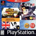 Grand Theft Auto and Grand Theft Auto 2