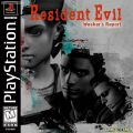 Resident Evil - Weskers Report