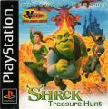 Shrek - Treasure Hunt and Harry Potter and The Chamber Of Secret