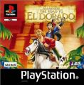 Dreamworkss Gold and Glory - The Road to El Dorado