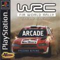 WRC: FIA World Rally Championship Arcade