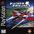 Raiden Project, The