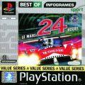Le Mans 24 Hours / Test Drive Le Mans
