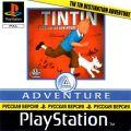 Tintin - Destination Adventure