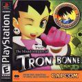 Misadventures of Tron Bonne, The