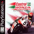 Castrol Honda Superbike Racing