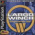Largo Winch: Commando SAR