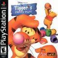 Disneys Tiggers Honey Hunt