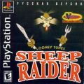 Looney Toons Sheep Raider