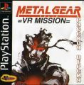 Metal Gear Solid - VR Missions