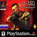 C-12 - The Final Resistance