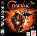 Contra - Legacy of War