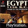Egypt 1156 B.C.: Tomb of the Pharaoh