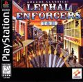Lethal Enforcers I and II