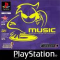 Music - Music Creation for the PlayStation