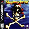 Shipwreckers!