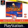 Elemental Pinball