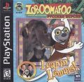 Zoboomafoo: Leapin Lemurs!