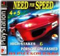 Need for Speed: High Stakes and Porsche Unleashed