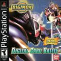 Digimon - Digital Card Battle