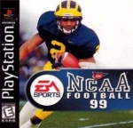 NCAA Football 99