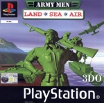 Army Men: World War Land, Sea and Air