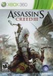 Assassin's Creed III Single