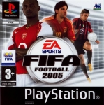 FIFA Soccer 2005
