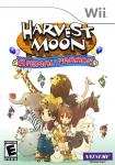 Harvest Moon: Animal Parade