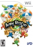 Army Rescue