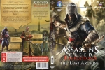 Assassins Creed Revelations. The Lost Archive