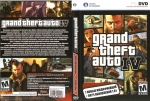Grand Theft Auto IV - Complete (GTA 4)