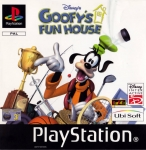 Goofy Fun House