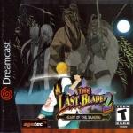 Last Blade 2: Heart of the Samurai, The