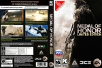 Medal Of Honor Limited Edition